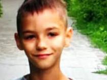 У Житомирській області зник 10-річний хлопчик